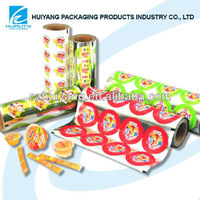 Top Quality !!! food packaging bopp film for lamination