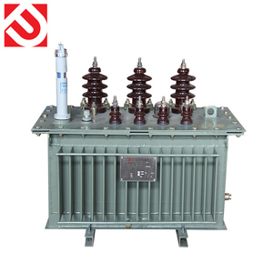 New Energy-Saving And Environment-Friendly 1250Kva Amorphous Alloy Transformer Made In China With Preferential Price