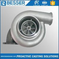 Besser Power China Factory Auto Spare Parts Casting Tape Turbocharger
