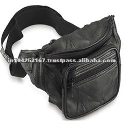 Waist Bag Pouch Leather For women