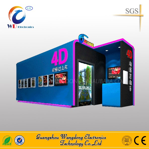 Amazing! Popular Diesel Tourist Train For Amusement Park 5d Cinema,7d Cinema