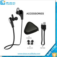 Wholesale Waterproof mini portable promotional gift bluetooth headset for smartphones