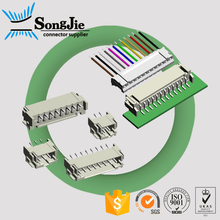 smd/smc connector 2mm pitch 2 to 10 contacts