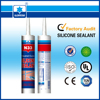 China low price high strength waterproof silicone sealant for concrete joints