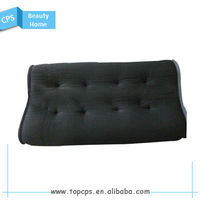 Hot selling air mesh fabric 3D bamboo charcoal pillow most popular products