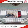 Exquisite image full color SMD 3 in 1 p10 indoor led display