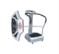 High Quality Durable Deluxe Indoor Gym Machine Crazy Fit Massage