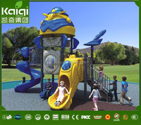 amusement robot series theme playground equipment unique outdoor games