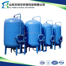 China Professional Manufacturer of sand/active carbon mechanical/membrane filter of water treatment equipment