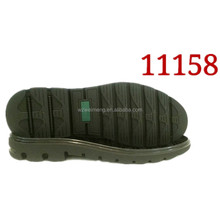 Manufacturer customized adhesive rubber soles for shoe