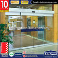 Aluminum Automatic Door