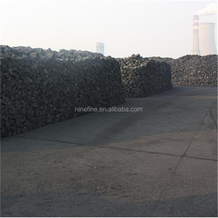wholesale high fixed carbon casting coke