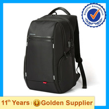 Guangzhou branded bag manufacturer laptop bag backpack custom