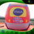Inflatable Advertising Model Red Inflatable Helium Car Mini Bus for Promotion/Outdoor activity