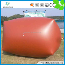 Veniceton save20% cheap high quality Portable Biogas Digester with Soft PVC Digester
