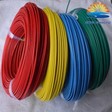 SG RVS flexible electric cable 450/750V PVC twisted electric wire 0.5mm square rvs cable wire electrical