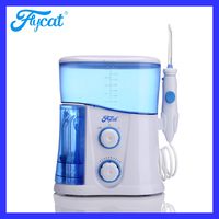 2016 High quality uv light sterilization Dental Floss Type water flosser