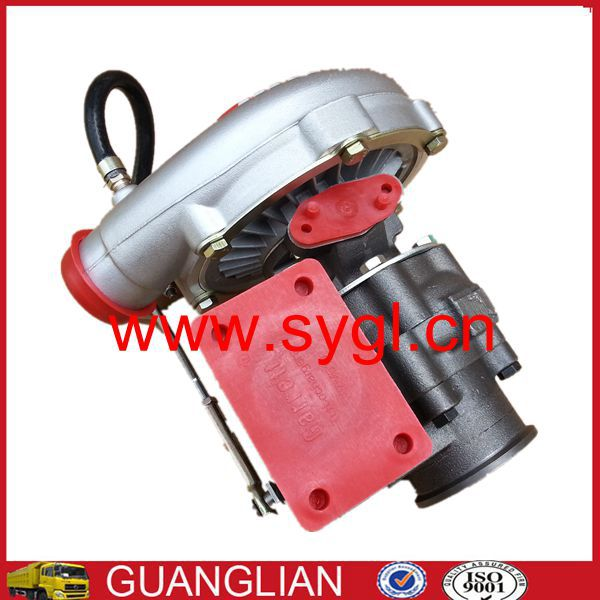 Dongfeng 6BT 160HP turbocharger Z3900430 claralee@sygl.cn