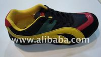 Rasta jamaica Sports Shoes