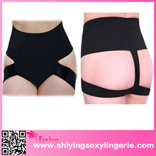 In Stock Women Cheap Shapping Body Customized Butt Lifter boyshorts