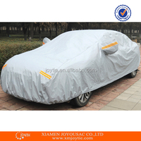 Durable 100% Waterproof&UV Resistance Car Cover