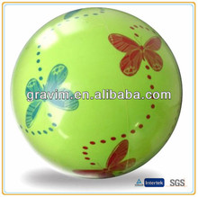 Customized inflatable PVC ball