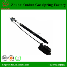 China supplier lockable furniture bed gas spring/strut