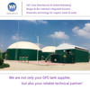 Biogas Plant For CHP Anaerobic Digestion