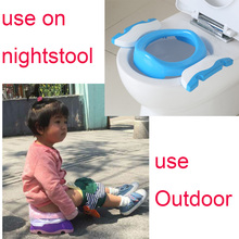Portable Urinal Potty Kids Childrens Car Travel Camping Train Outdoors Toilet Baby Urinal Portable Travel kids travel potty