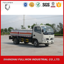 Dongfeng 4*2 15m3 fuel oil delivery trucks for sale in kenya