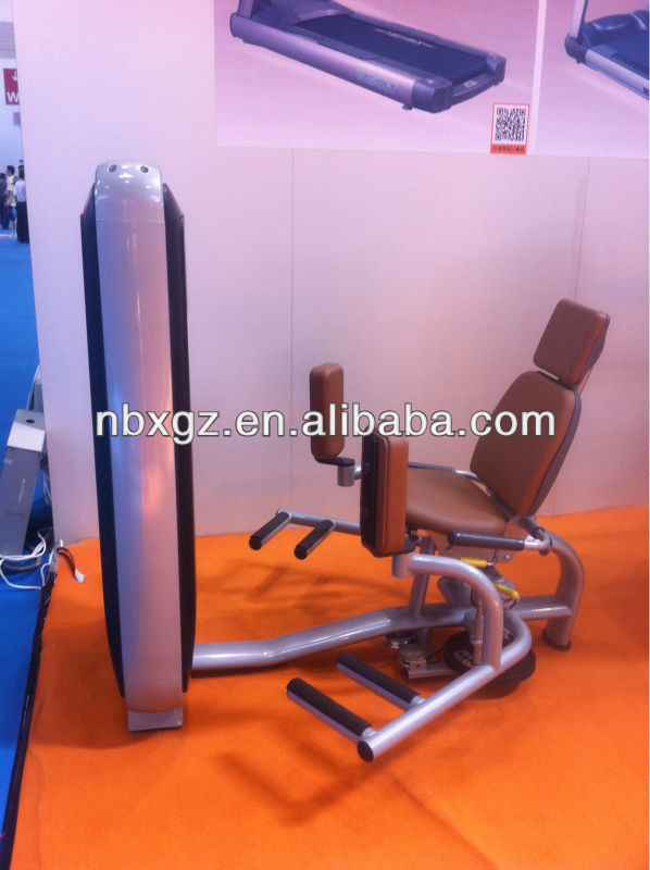 equipment fitness inner outer thigh machine