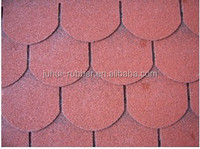red roofing shingles/asphalt shingle roof coating