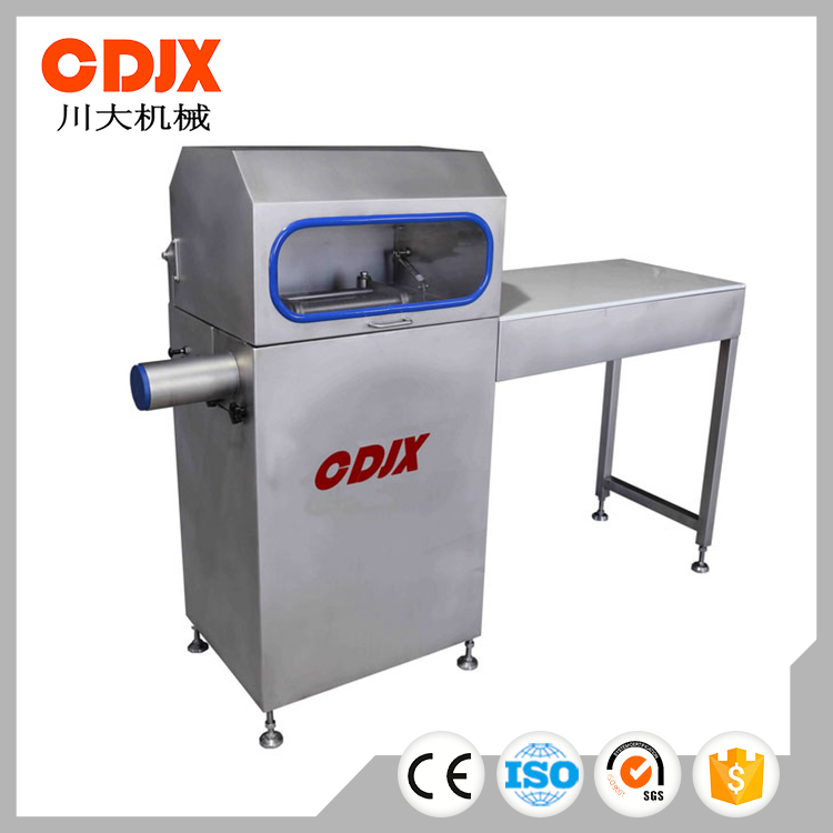 Widely Used Latest Vegetarian Sausage Making Machine
