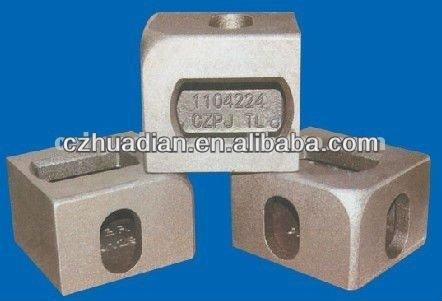 China Shipping corner casting