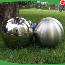 600mm Large Polished Hollow Aluminum Sphere
