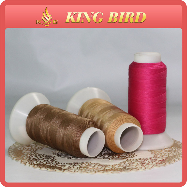 Best sale bonded nylon thread sizes tex50