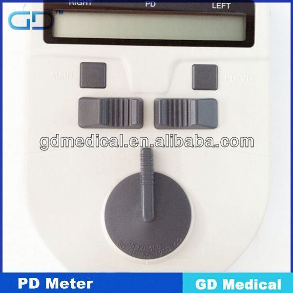 GPD-08 Grade A+ and 12 months warranty optometry equipment