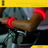 Most popular retail items hot selling light up survival gear for cyclist