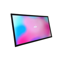 High Quality Surface Saw 21.5 Inch Touch Kiosk Lcd Monitor open Frame Screen Panel