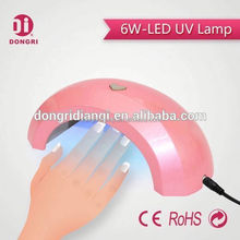 DR-601 Color Optional ABS Lamp for Manicure