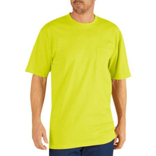 fluorescent color t-shirt Green contract manufacturing factorty