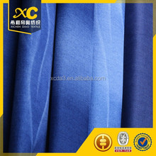usa wholesale cotton combed denim fabric made in china