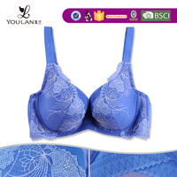 satin adjustable high quality young lady sexe / sexi / saxi xxx sexy girls womens hot bra s