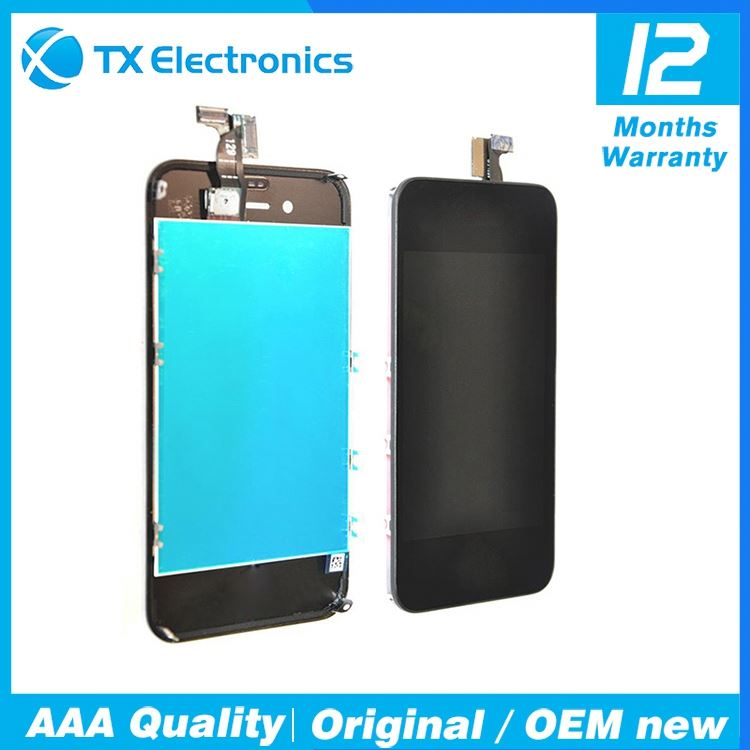 Wholesale lcd touch for iphone 3gs,for iphone 4 pink lcd kit china wholesale