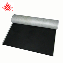 Outdoor indoor pre applied waterproof membrane for polyester felt