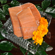 NEW STOCK FROZEN PINK SALMON PORTIONS