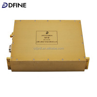 Dfine Microwave RF Self-checking 3-18GHz frequency generator