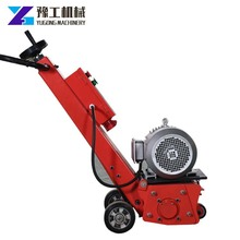 Automatic asphalt scraper machine with Top Quality
