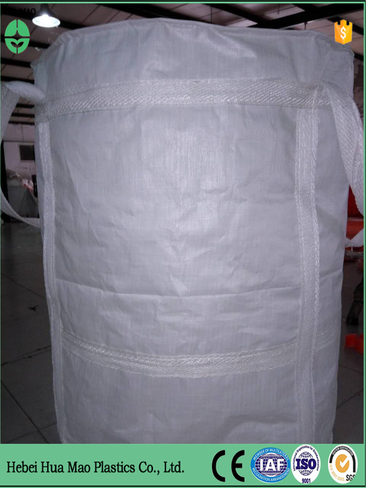 Plastic High Quality Jumbo Bag For Food, Rice, Stone, Chemical