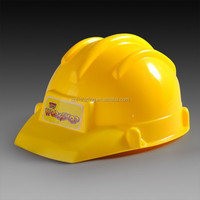 Construction safety helmet child hat toys